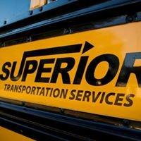 Superior Transportation Services Inc