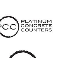 Platinum Concrete Counters