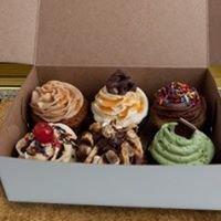 Dollop Gourmet Cupcake Creations