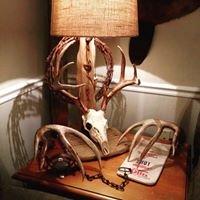 Cedar Post Skull Works