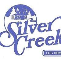 Silver Creek Log Homes