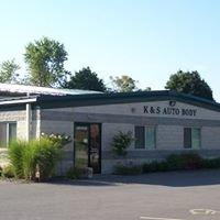 K & S Auto Body Inc.
