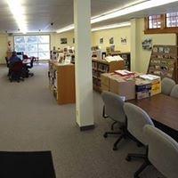 Dakota City Public Library