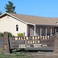 Malin Baptist Church