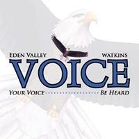 Eden Valley-Watkins Voice