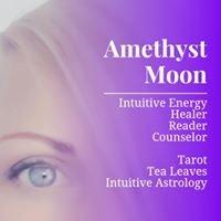 Amethyst Healing with Shar
