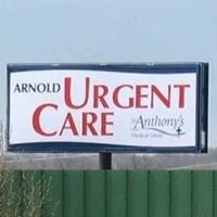 St. Anthony's at Arnold Urgent Care