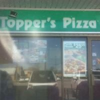 Topper's Pizza Orangeville