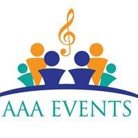 AAA Events
