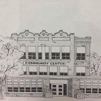 Community Center of Nashville, IL