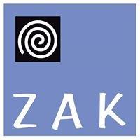 ZAK Design. Projektowanie wnętrz.
