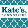 Kate's, downstairs