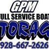 GPM BOAT Storage thumb