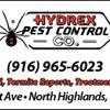 Hydrex Pest Control of Sacramento