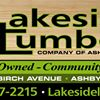 Lakeside Lumber