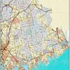 Washington County Unorganized Territories