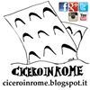 Cicero in Rome