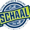 Schaal Plumbing, Heating, & Cooling