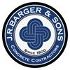 J.R.Barger & Sons, Inc. Concrete Contractors