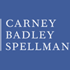 Carney Badley Spellman, P.S.