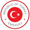 T.C. Roma Büyükelçiliği / Ambasciata di Turchia a Roma