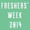 Glasgow University - Freshers 2014