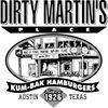 "Martin's KumBak Place ""Dirty's"""