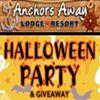 Anchors Away Lodge & Resort