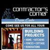 Contractor's Corner Design Center