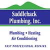 Saddleback Plumbing