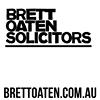 Brett Oaten Solicitors