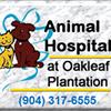 Animal Hospital at Oakleaf Plantation