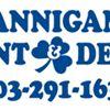 Benjamin Moore Calgary Hannigan's Paint & Decor