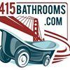 415 Bathrooms