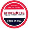 Charlotte Pipe & Foundry Plastics Division