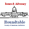 Society of American Archivists - Issues and Advocacy Section
