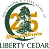 Liberty Cedar
