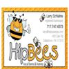 HipBees Bees & Honey