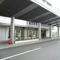 東海大学医学部付属病院 Tokai University Hospital, Isehara.