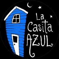 La Casita Azul - Espacio Cultural