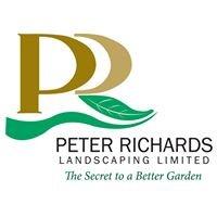 Peter Richards Garden Centre