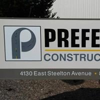 Preferred Construction Inc