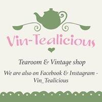 Vin-Tealicious