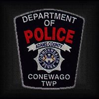Conewago Township Police Department