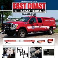 East Coast Emergency Vehicles LLC