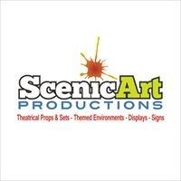 Scenic Art Productions