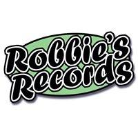 Robbie's Records