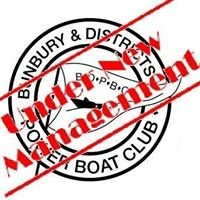 Bunbury Fishing Club. bdpbc