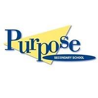 Purpose Secondary School