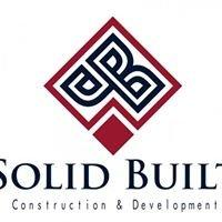 Solid Built Construction
